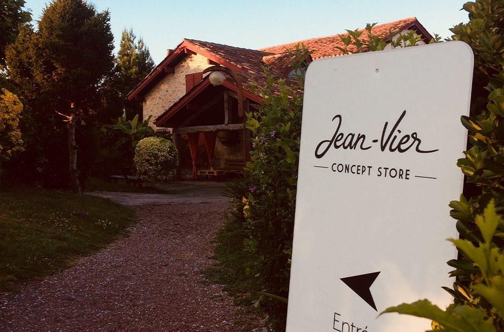 Concept Store Maison Jean-Vier
